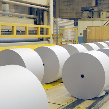 Целлюлозно-бумажное производство