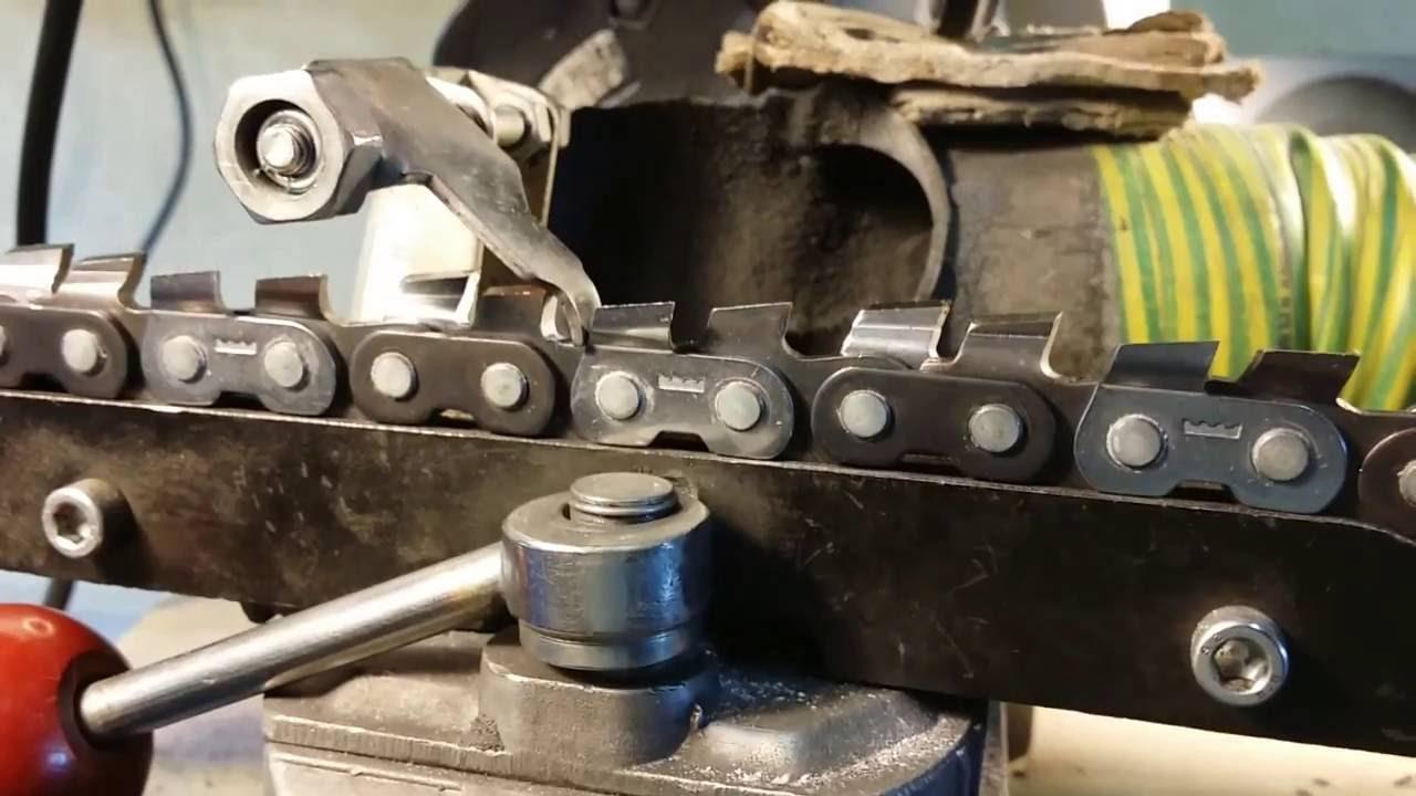 Embedded thumbnail for JOLLY — ручная заточная машинка